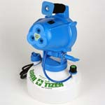 Sani-Tizer - ULV Electric Cold Fogger and Sprayer