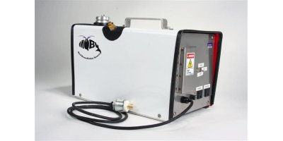 Moby - Portable Bird Hazer System