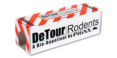 RoadBlock - Bio-Repellents for Rodents