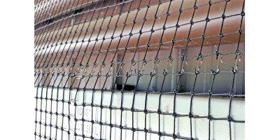Nixalite - Bird-Net Knotted Bird Netting