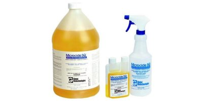Microcide SQ - Broad Spectrum Disinfectant