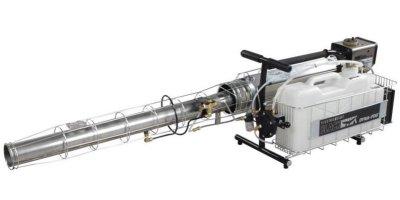 BlackHawk - Pulse-Jet Thermal Fogger