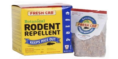 Fresh Cab - Botanical Rodent Repellent