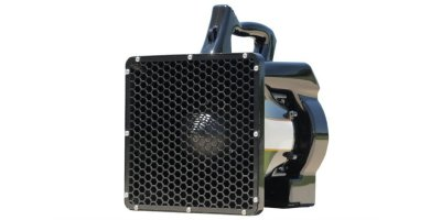 HyperSpike - Model HS-10 - Portable Acoustic Hailing Device