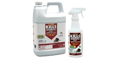 Kills Bed Bugs Spray