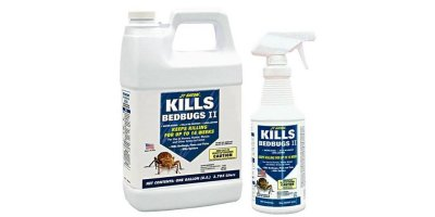 Nixalite - Model II - Kills Bedbugs Spray