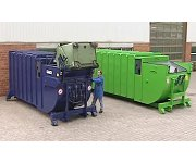 BERGMANN Waste Disposal Equipment will be at IFAT Entsorga, Münich, Germany, May 5–9 2014.