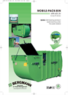 Mobile-Pack-Bin MPB 405 Brochure