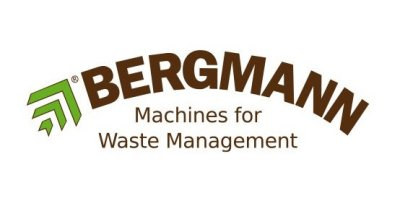 Bergmann, Heinz, e.Kfm.- Machines for Waste Management