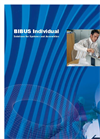 BIBUS Individual Solutions for Systems and Assemblies- Brochure