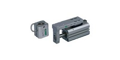 Model MDC2 Series - Small Direct Mounting Cylinder