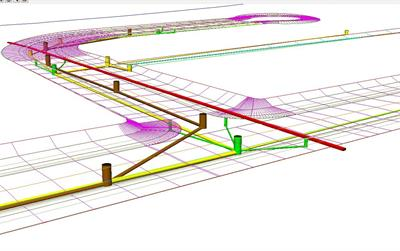12d Model - Urban Drainage Software