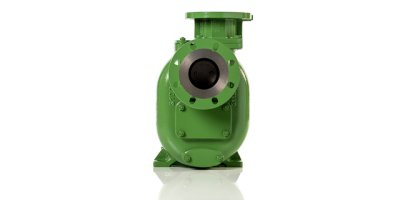 Victor Pump - Model S Series - Self-Priming Centrifugal Pumps