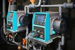 Peristaltic pumps and fluid path technologies for industrial sector - Manufacturing, Other
