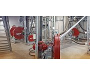Twenty one Bredel hose pumps installed in landmark sustainable energy project