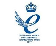 Watson-Marlow Fluid Technology Group UK businesses honoured with Queen's Award for Enterprise: International Trade 2017 on Her Majesty's 91st birthday
