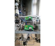 Control capability drives pump selection at Fidia Farmaceutici