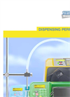 Peristaltic Pumping: The Perfect Dispensing Solution Brochure