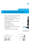 FCE50L and FCE25L Tabletop Electronic Screw Capping Brochure