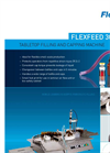 FLEXFEED 30 V2 Tabletop Filling and Capping Machine Brochure
