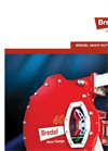 Bredel - Heavy Duty Hose Pumps Brochure