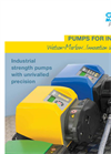 Pumps for Industry Brochure