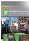 530 Pumps for Industrial Applications Brochure