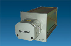 Flexicon - Model PD12P - OEM Peristaltic Liquid Filling Machine
