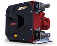 APEX - Hose Pump