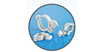 BioClamp - Plastic Tri-Clamp
