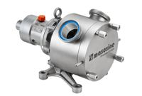 Model SPS - Low Shear Sanitary and Industrial Pump