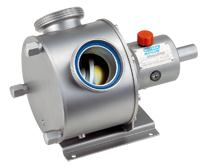 EcoSine - Sanitary Pumps