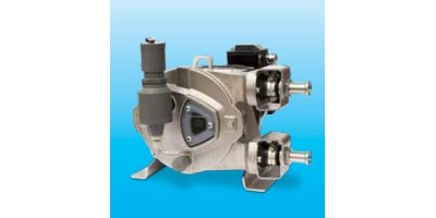 Bredel - Model DuCoNite - Pumps