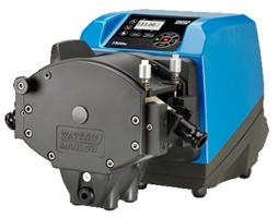 Watson-Marlow - Model 700 Series - Process Pump for Tube Elements