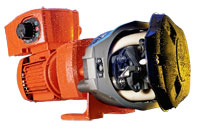 Watson-Marlow LoadSure - Model 620RE - Close-Coupled Industrial Pump with Element Pumphead