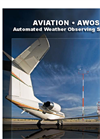 Automated Surface Observing System (ASOS) Brochure