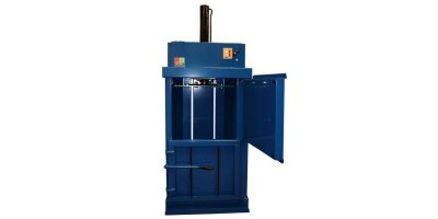 MACFAB - Model 40 - Vertical Balers