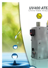Tethys Instruments Model UV400 ATEX Online Water Analyzer for Ex Area Brochure