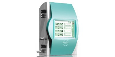 Tethys Instruments - Model UV500 - Online Water Analyzer