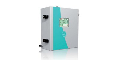 Tethys Instruments - Model UV300-5D - Online Drinking Water Analyzer