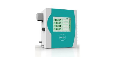 Tethys Instruments - Model UV500-Compact - Online Water Analyser