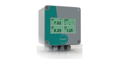 Tethys Instruments - Model EL200 - Mono & Multi-Channel Water Controller