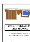 Visual Hydraulics 4.2 User Manual