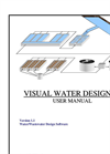 Visual Water Designer User Manual