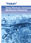 Toray Membrane Brochure