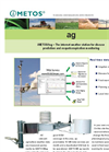 iMetos ag - Weather Station