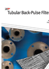 Gore - Membrane Filter Sock and Tube Brochure