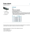 Model SDR9/PN25/S4 - PVC-C Grey Pipe Brochure