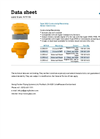 GF - Model Type 2850 - Conductivity/Resistivity Sensor Electronics - Brochure