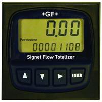 GF Signet - Model Type 8150 - Battery Powered Flow Totalizer